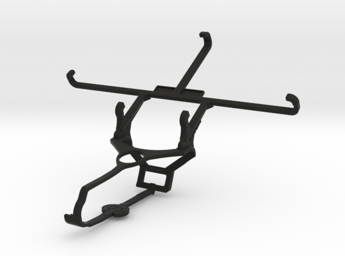 Steam controller & vivo V3Max - Front Rider 3d printed