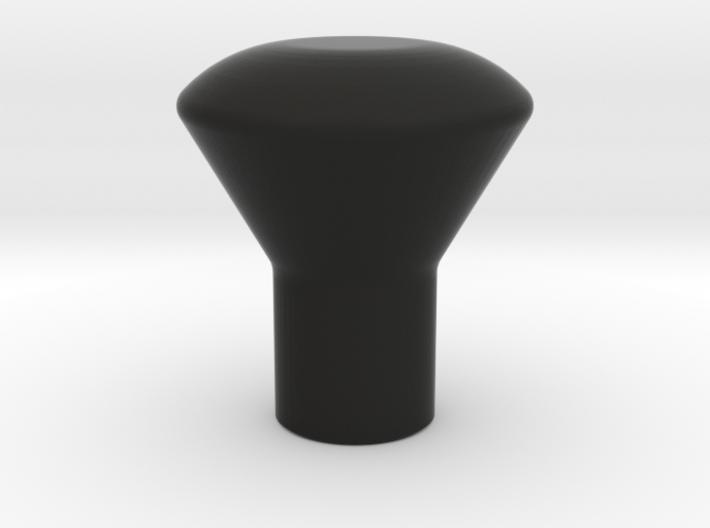 Knob Alps Multi-Control Joystick Switch 3d printed