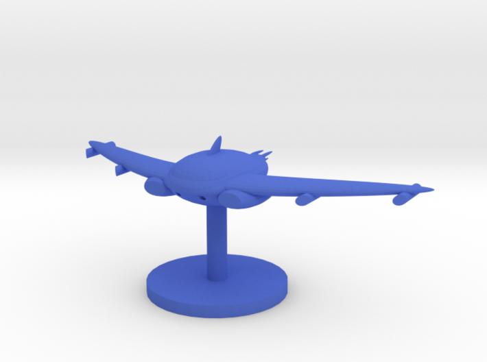 Bat Class 3d printed