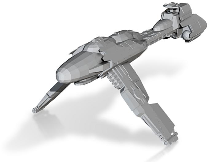 Nebulon-B2 Frigate 3d printed