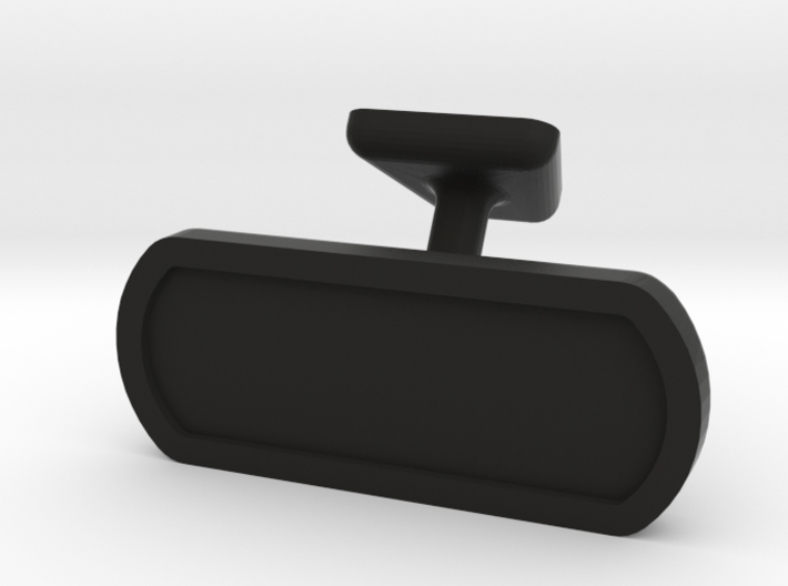 1/10 scale rear view mirror 3d printed
