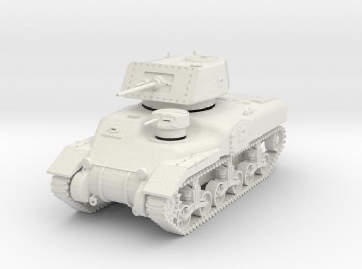 PV143 Ram I Cruiser Tank (1/48) 3d printed