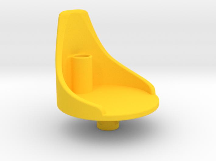 AstroChair 3d printed