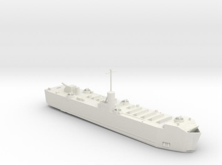 1/285 Scale LSMR-188 Class 3d printed