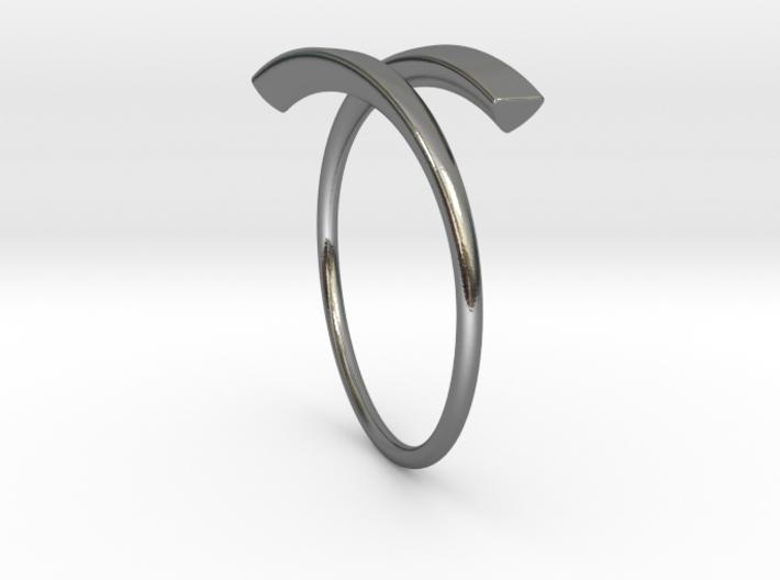Rings-1 3d printed