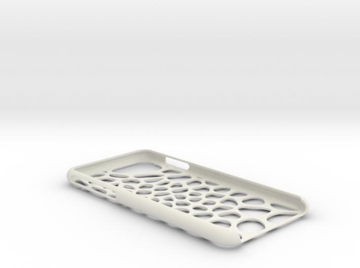 iPhone 7 Plus Voronoi Case 3d printed
