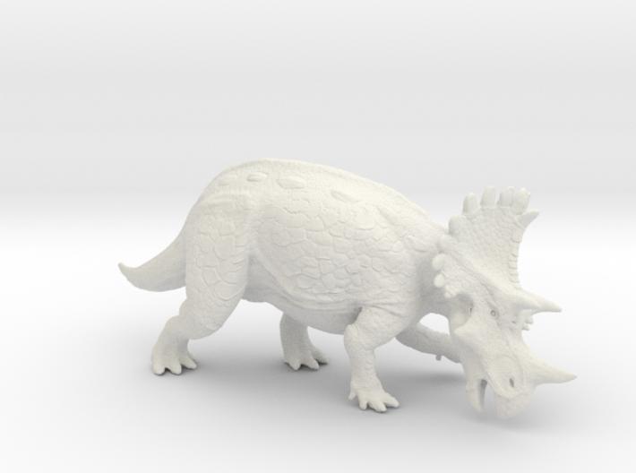 Regaliceratops (Small/Medium/Large size) 3d printed