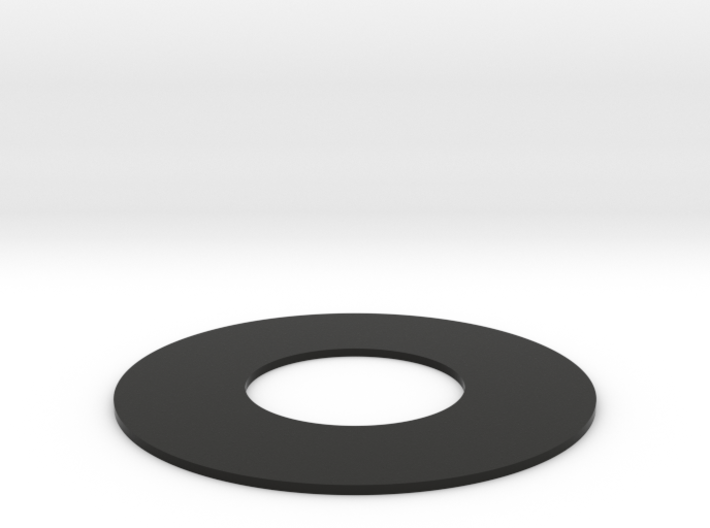 SIMA Lens Stop 3d printed