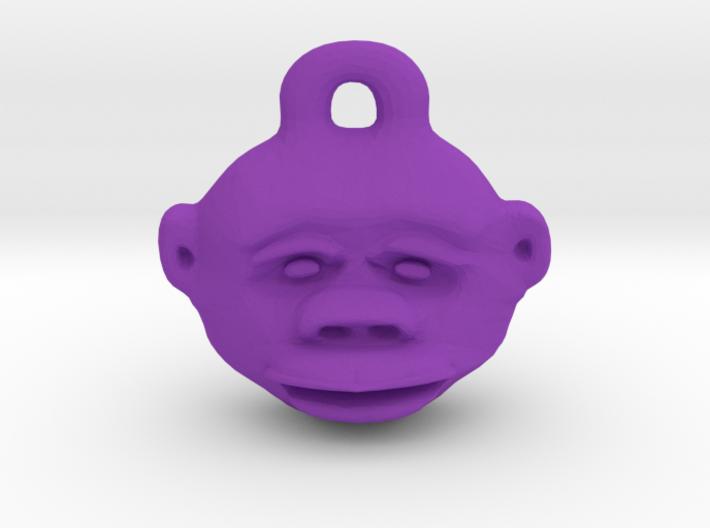Great Ape 3d printed