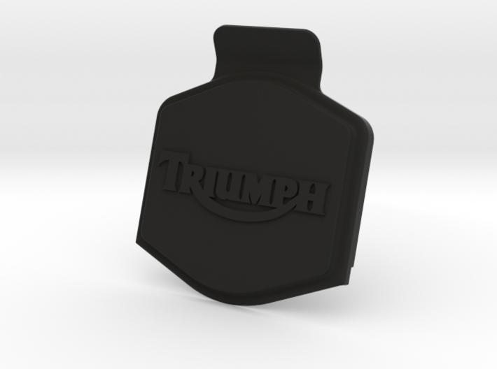 Schutz Aktivhalter TOM TOM 400-Triumph 3d printed