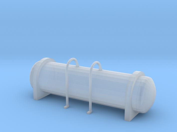 1/24 1/25 Suspension Airtank 3d printed