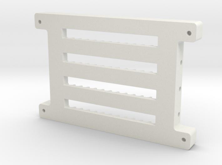 SoporteSBs SBLaser Print3D 3d printed