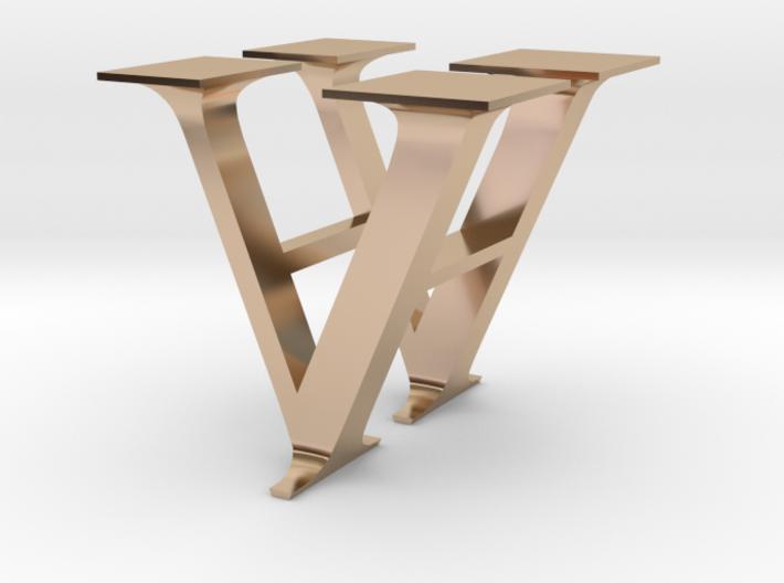 VH 3d printed