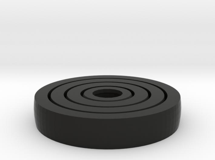 Spinny Fidget 3d printed