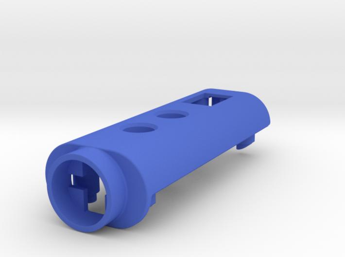 Pinball Bulb Tester - Hatch (part 2 of 2) 3d printed