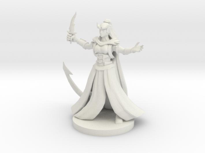 Vanifer 3d printed