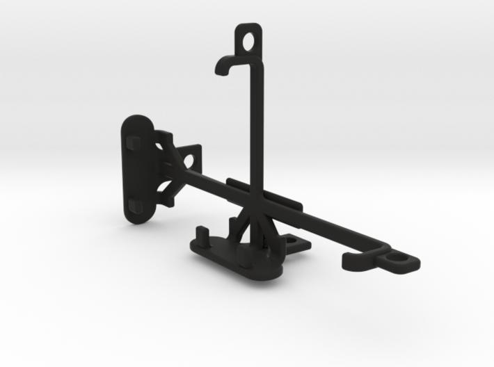 Celkon Millennia Hero tripod & stabilizer mount 3d printed