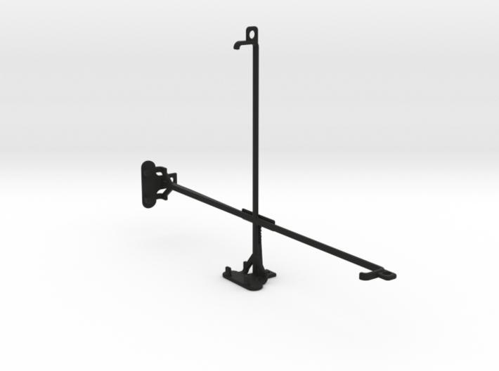 HP Pro Slate 10 EE G1 tripod & stabilizer mount 3d printed