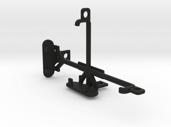 Icemobile Prime 4.0 Plus tripod & stabilizer mount 3d printed