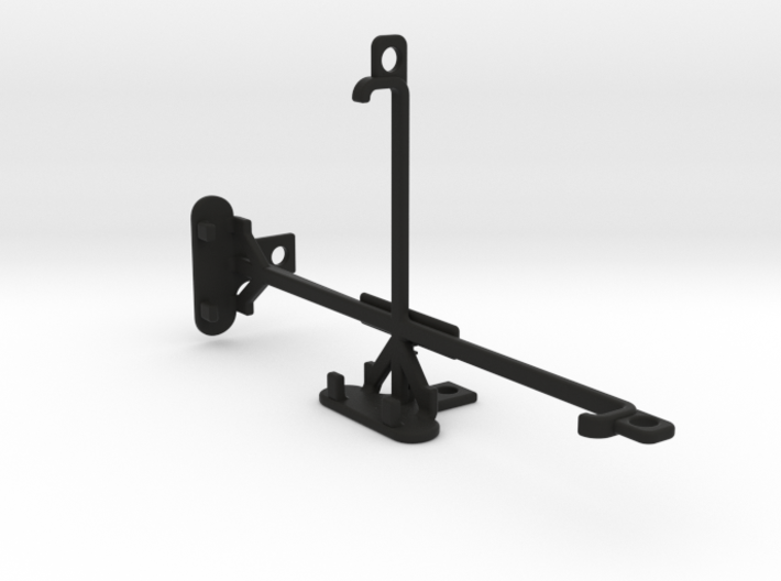 LeEco Le Max tripod & stabilizer mount 3d printed
