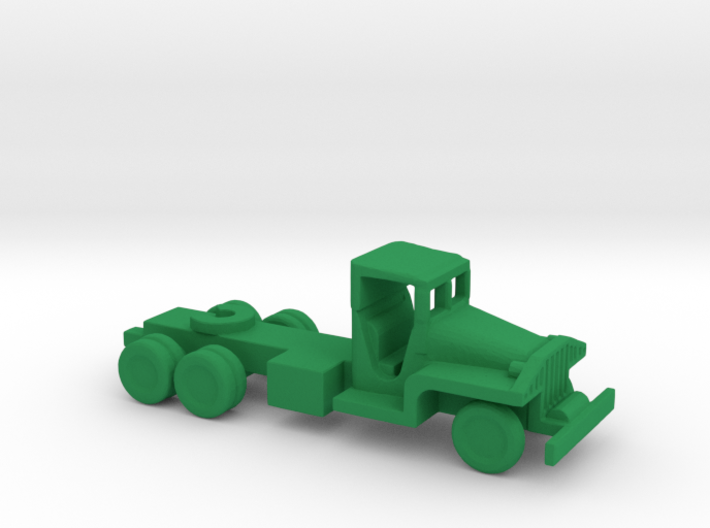 1/200 Scale CCKW Tractor 3d printed