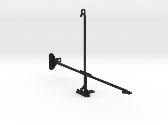 Sony Xperia Z2 Tablet LTE tripod mount 3d printed
