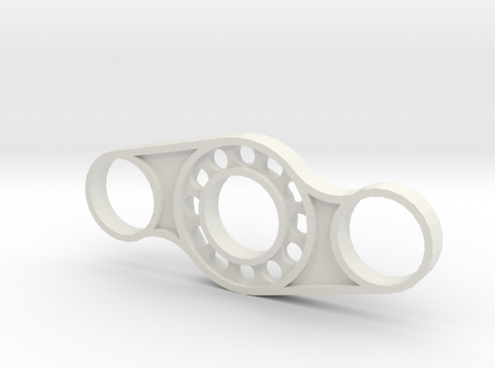 Spinner 2a 3d printed