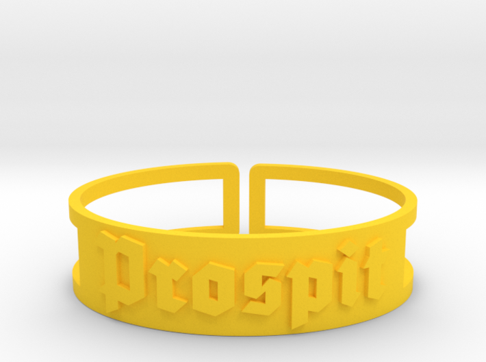 Prospit 3d printed