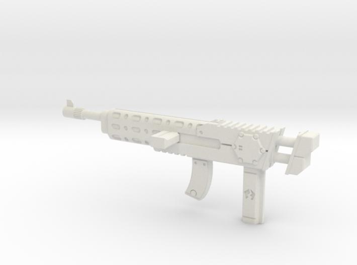 PM-32 TACTICS 3d printed