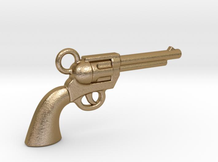 Gun 1611011612 3d printed
