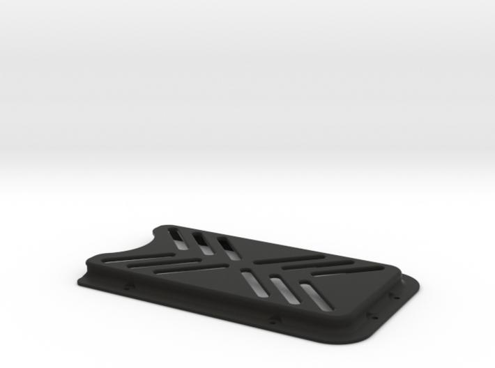 IPhone6 Plus - Rear - Mount 3d printed