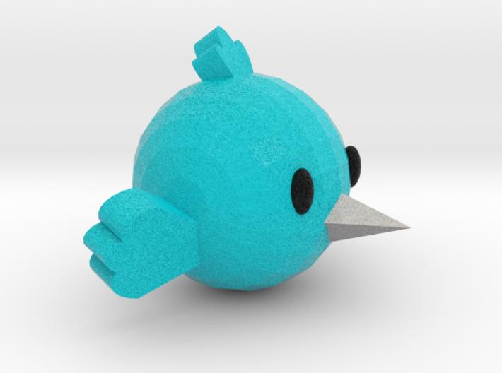 Chirpy 3d printed