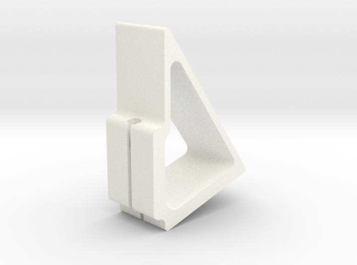 Affinity Stand | iPhone Holder & Charger 3d printed