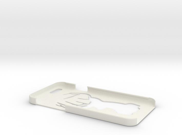 iPhone 6 Deer Case 3d printed