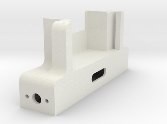 PIDDYBOT: An Open Source Self Balancing Robot!  3d printed
