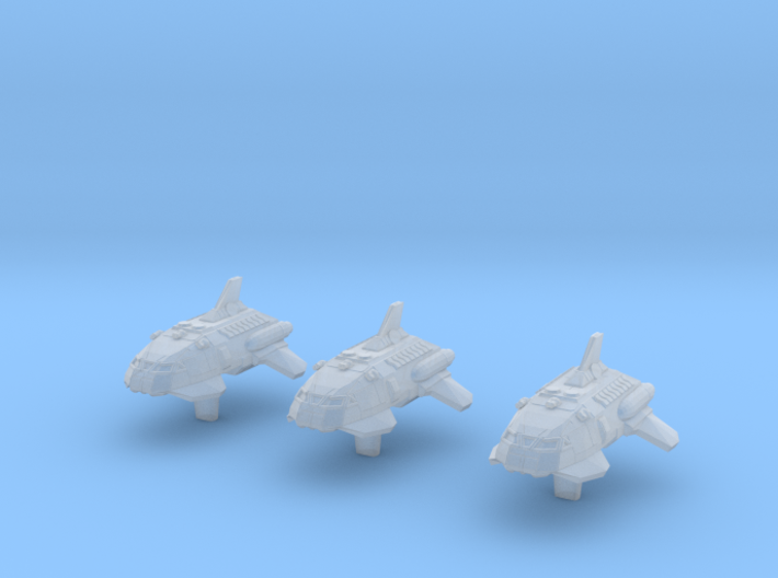 (Armada) 3x ATR-6 3d printed
