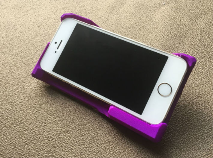 Iphone 5/SE 3d printed