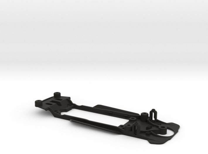 3D chassis for Fly Porsche 911/934 (Inline​) 3d printed