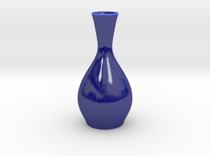 Vase Model E 3d printed