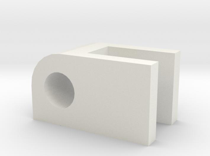 EyeClaw E9-C10 3d printed