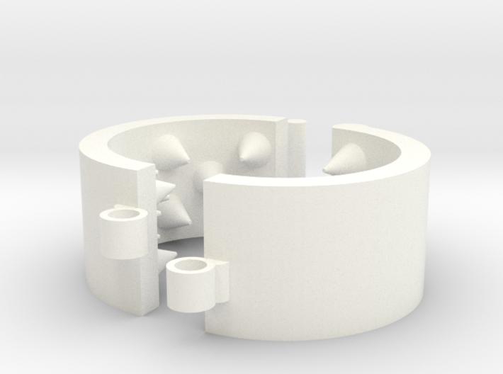 Kalis Grip 33/7/03 3d printed