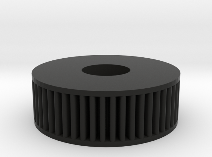 2537-2 Triple And Dual Carb Air Filter Element 3d printed
