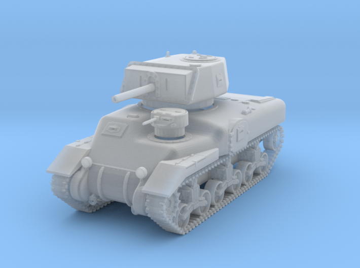 PV144D Ram II Early Production (1/144) 3d printed
