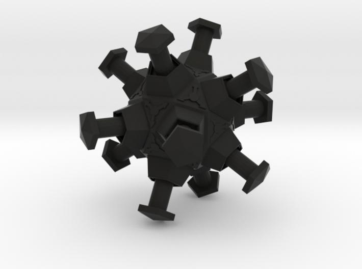 boOpGame Shop - Half-Life Roller Mine 3d printed Half-Life Roller Mine