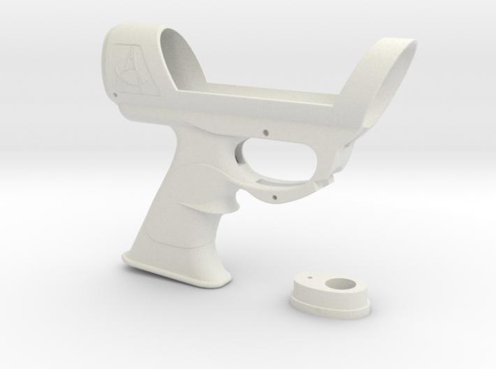 ESB Sidearm Main Body 3d printed
