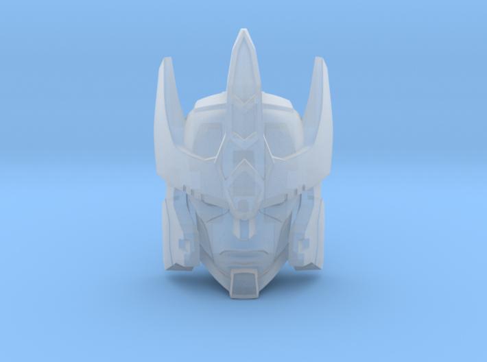 Galvatron for titans return 3d printed