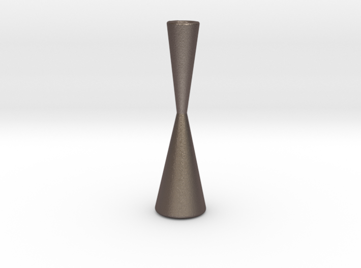 Candle Holder Model Y2 3d printed