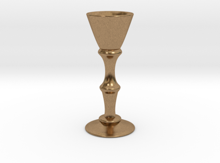 Candle Holder Model S 3d printed