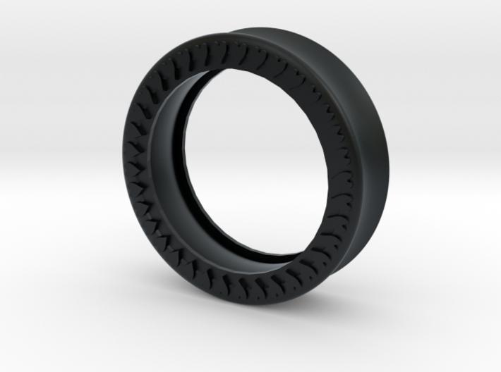 VORTEX10-37mm 3d printed