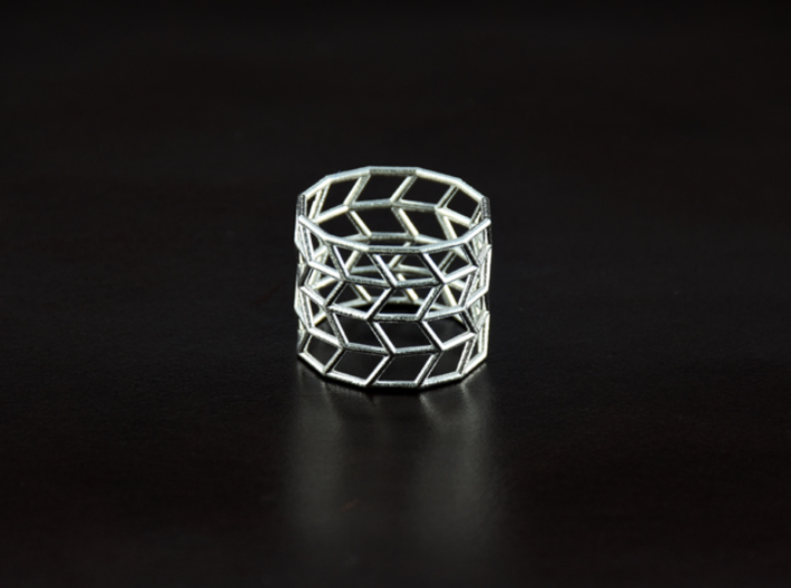 Frame* - M size 3d printed